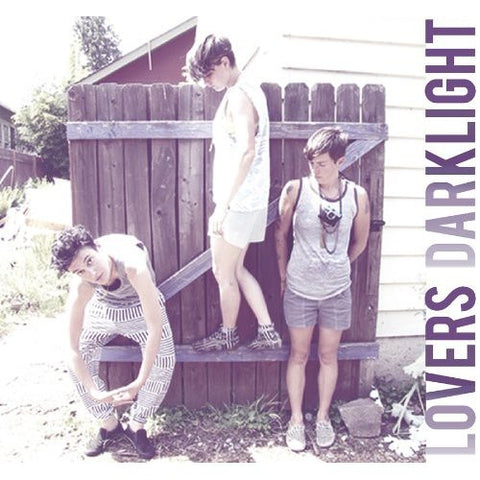 Lovers - Dark Light