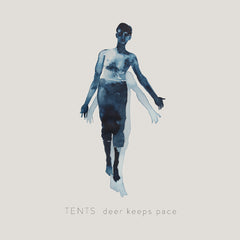 TENTS - Deer Keeps Pace CD
