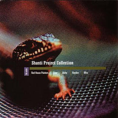 Various Artists - Shanti Project Collection - Poster