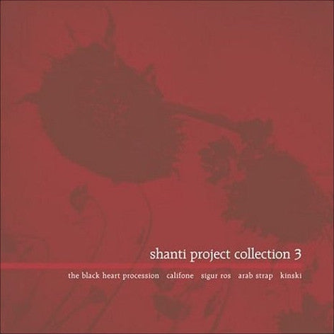 Various Artists - Shanti Project Collection III