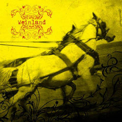 WEINLAND - La Lamentor (CD SOLD OUT.  Download available)