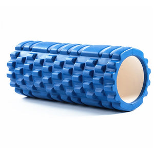 Foam Roller Medium Density Deep Tissue Massager  and  Trigger Point Release - Fitness locale