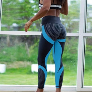 UGUPGRADE High Waist Seamless Legging
