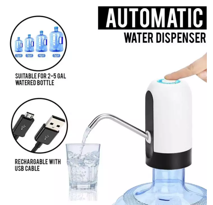💥 Automatic Electric Water Dispenser 💥
