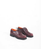 Blucher plain  #1 unisex all box