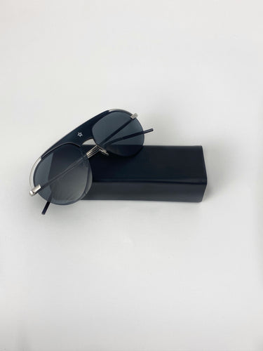 Dior Sunglasses Star black silver CSA2K5815145