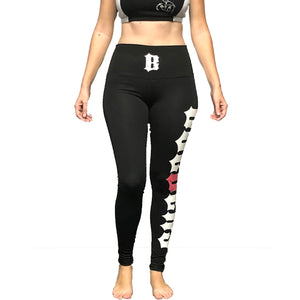 Legging High Waist