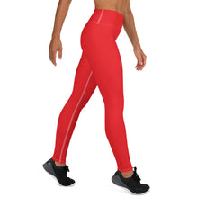 Charger l'image dans la galerie, Legging B Simple Red