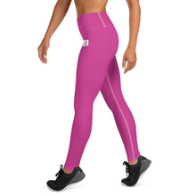 Charger l'image dans la galerie, Legging B Simple Pink