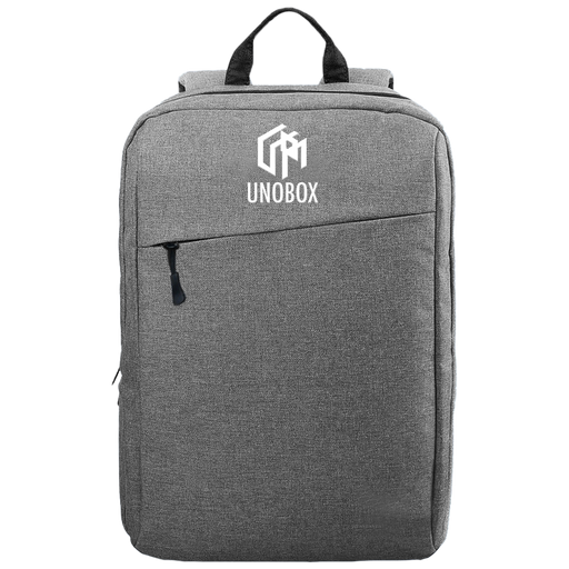 Unobox Commute Laptop Bag - Grey