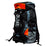 Let's Sleep Under The Stars Hiking Bag 50 LTR  (Orange) FREE RAIN COVER