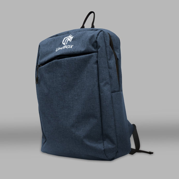 Unobox Commute Laptop Bag - Blue
