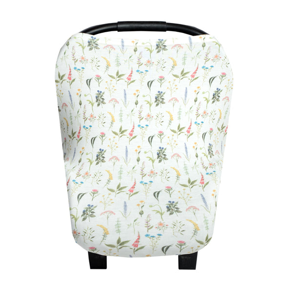 Aspen 5-1 Breastfeeding/Carseat Cover