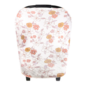 Ferra 5-1 Breastfeeding/Carseat Cover