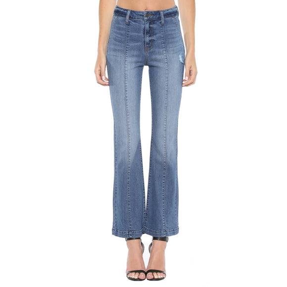 The Shari Flare Jeans