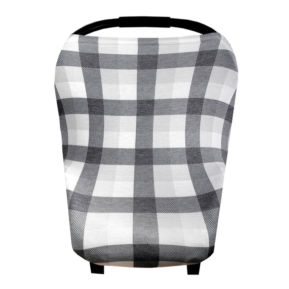 Hudson 5-1 Breastfeeding/Carseat Cover