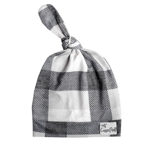 Hudson Top Knit Hat