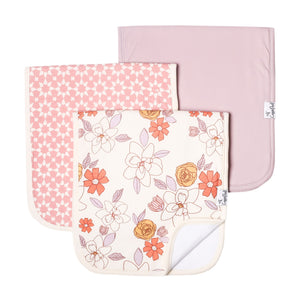 Ferra Burp Cloth Set