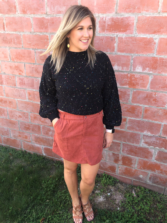 Teacher Skirt - 2 colors