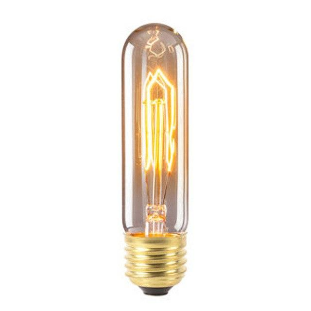 220V-240V Edison LED Bulb E27 Retro Lamp Vintage Light Bulb Incande Christmas High Quality Bedroom Fashion Night Light Bulb