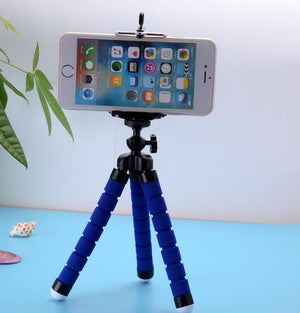 Flexible Octopus Tripod for iPhone