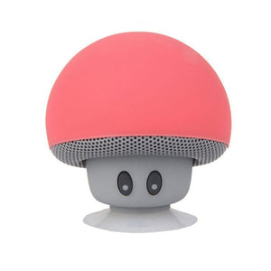 Waterproof Portable Wireless Mini Bluetooth Speaker