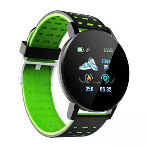 IP67 Waterproof 119Plus Smart Bracelet Watch