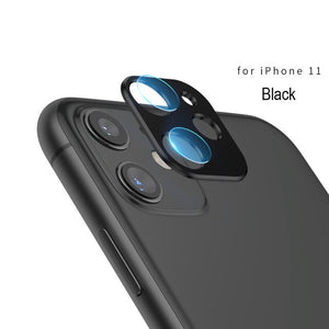Camera lens protection ring for iPhone 11 pro max +