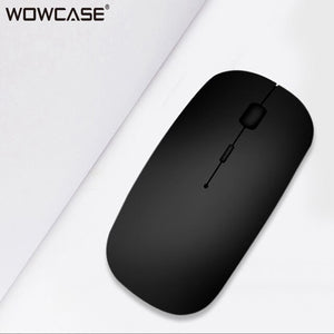 4.0 Wireless Mouse For iPad Pro 11 12.9 10.5 Air 3 9.7 inch Tablets Bluetooth Silent Gamer Mouse For Rechargeable