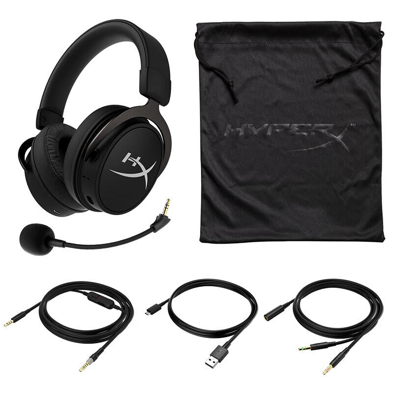 Kingston HyperX Cloud Mix Wired+Bluetooth Gaming Headset