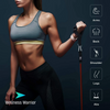 Resistance Bands: Full-Body Home Workout Set