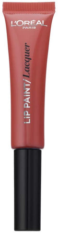 L'Oréal Infallible  Matte Lip Paint- 102 Darling Pink