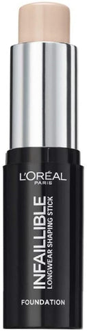L'Oreal Infallible Foundation Stick - 140 Natural Rose