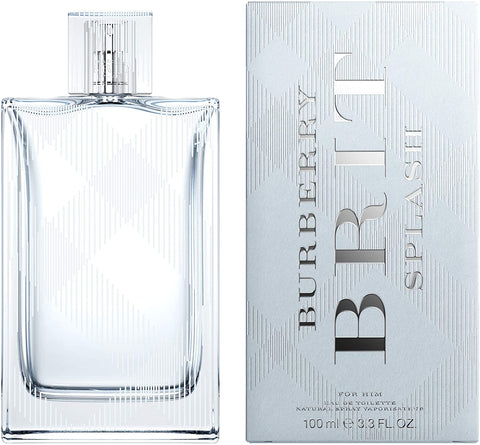 Burberry Brit Splash For Men 100ml