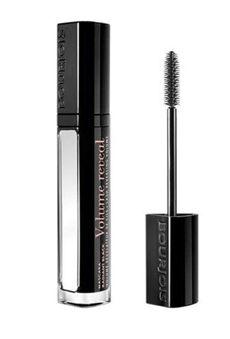 Bourjois Volume Reveal Volumizing Mascara 22 Ultra Black - 7.5ML