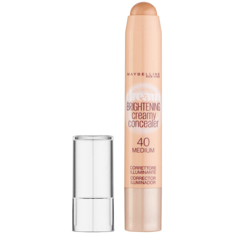 Maybelline Dream Brightening Creamy Concealer 40 Medium