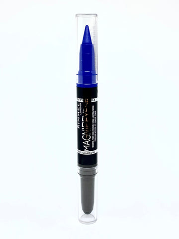 Rimmel Magnif'eyes Double Ended Shadow and Liner Dark Side Of Blue 004