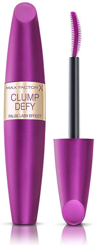 Max Factor False Lash Effect Clump Defy 13.1ml Mascara - Black