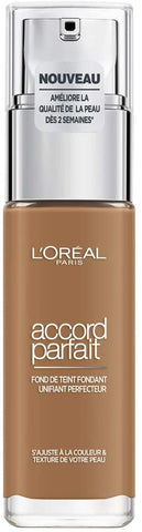 L 'Oreal Paris True Match Foundation - 8.R Brown