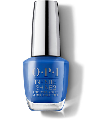 OPI Infinite Shine Nail Varnish Polish Tile Art to Warm Your Heart