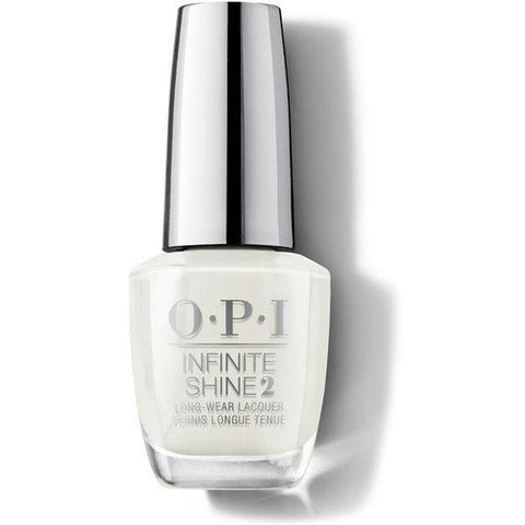 OPI Infinite Shine Nail Varnish Polish Don't Cry Over Spilled Milkshakes