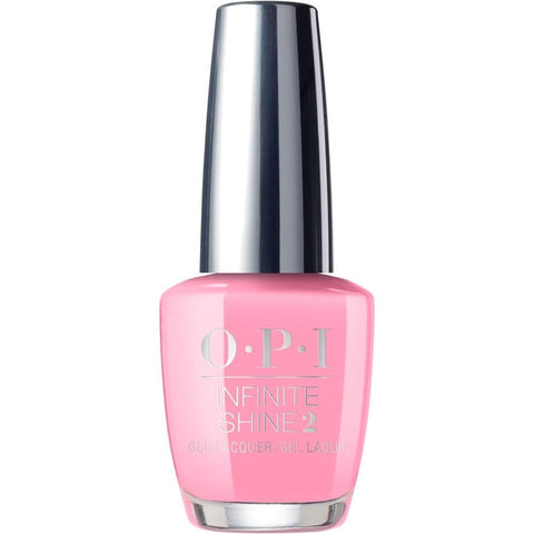 OPI Infinite Shine Nail Varnish Polish Tagus in That Selfie