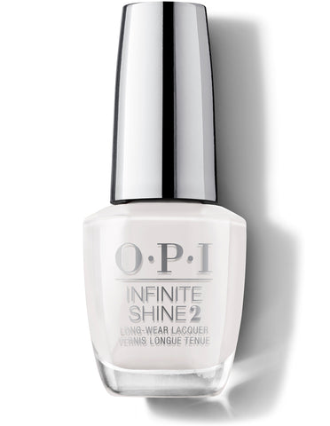 OPI Infinite Shine Nail Varnish Polish Suzi Chases Portu-Geese