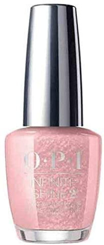 OPI Infinite Shine Nail Varnish Polish Made It To the Seventh Hill