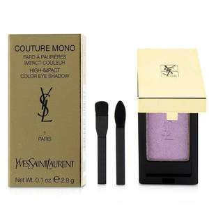 Yves Saint Laurent Couture Mono Eyeshadow 2.8g - 01 Paris