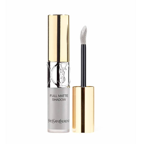 Yves Saint Laurent Matte Eye Shadow  - 5 Reckless Grey