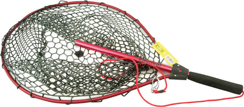 Kayak Landing Net with Leash