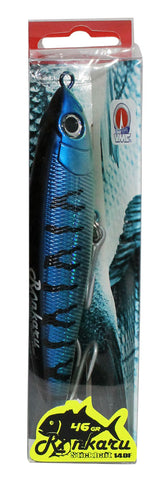 Pro Hunter Rankaru StickBait 140mm - Blue Mackerel