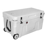 Southern Ocean 90L Cooler Bin with Wheels