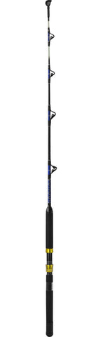 Fishtech Game Rod With Roller Tip 24kg